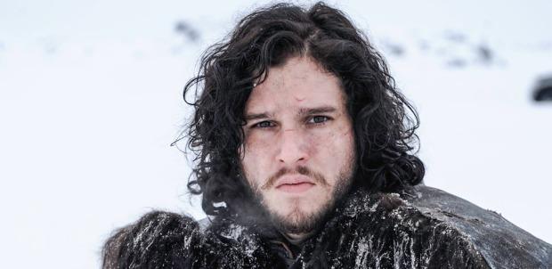 Jon Snow (Games of Throne)