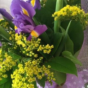 bouquet-fleurs-iris-prinemps