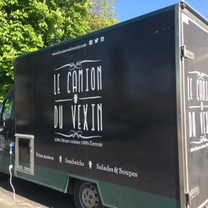 camion du vexin