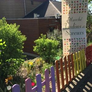 marché jardins et saveurs