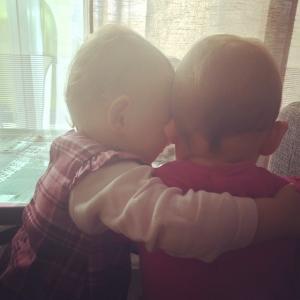 soeurs jumelles unies