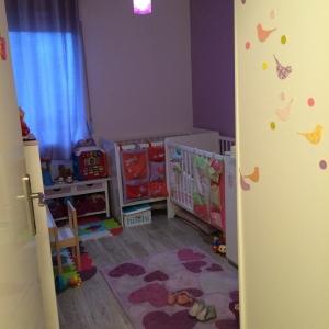 aménager une chambre de 9m2 pour deux bébés – maman pouce