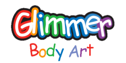 glimmer-body-art