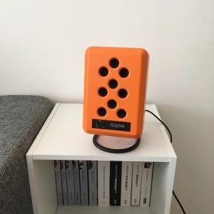 purificateur-air-teqoya-orange